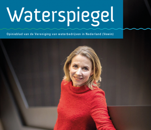Waterspiegel vewin